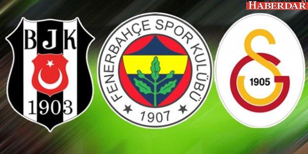UEFA'nın Sıralamasında En Başarılı Türk Takımı Beşiktaş Oldu