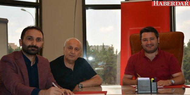 """Ümit Kalko: 'Eğitimde Deneyimli Bir Bakan ile Yolumuz Çok Daha Açık"""""""