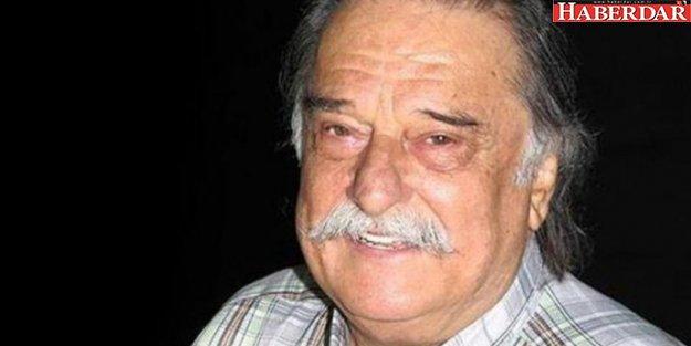 Ünlü oyuncu Erdoğan Sıcak hayatını kaybetti