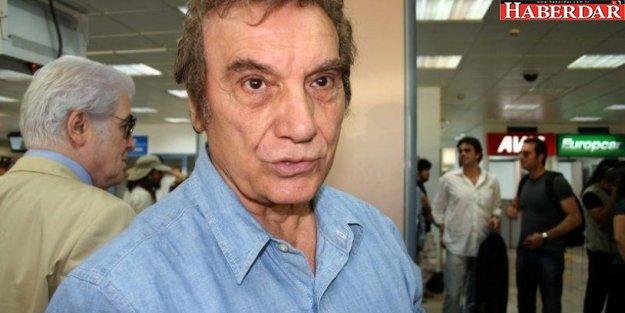 Usta oyuncu Süleyman Turan yaşamını yitirdi
