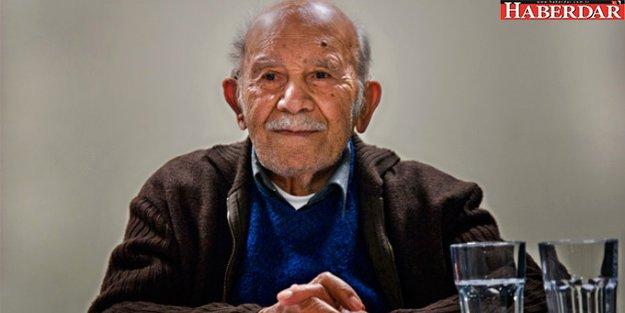 Usta Yazar Vedat Türkali, Hayatını Kaybetti