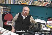 Duayen Gazeteci Hasan Pulur Hayatını Kaybetti