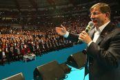 İşte AK Parti'nin Seçim Vaatleri
