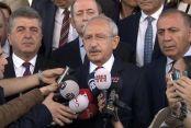 Kılıçdaroğlu: İçim Kan Ağlıyor