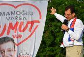 İmamoğlu bazı mahallelerde oyların yüzde 90'nını aldı
