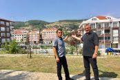 Çatalca'yı Erguvan Festivali heyecanı sardı