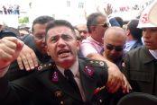 Yarbay Mehmet Alkan: Dün bir kargo aldık, görünce yine yıkıldım