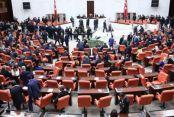 Meclis'te koalisyon trafiği başlıyor