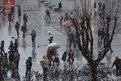 İstanbul'a kar geliyor... Meteoroloji tarih verdi!
