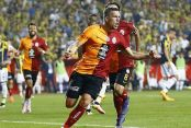 Galatasaray 1-0 Fenerbahçe Ve kupa sahibini buldu...
