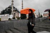 Meteoroloji'den İstanbul'a son dakika yağış uyarısı