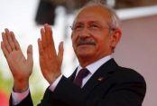 CHP liderine yüzde 51.3'lik destek