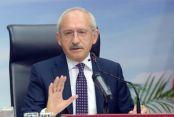 Kılıçdaroğlu: Bize güven Türkiye