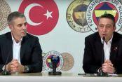 Fenerbahçe'de 2. Yanal dönemi