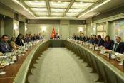 Gözler AKP'de: Kritik MYK başladı
