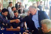CHP Silivri çalışmalarını hızlandırdı