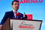 İmamoğlu'ndan İstanbul'a yeni ulaşım çözümleri