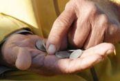 48 milyon yoksulluk sınırında 'yaşıyor'