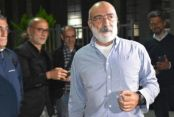 Ahmet Altan tutuklandı!