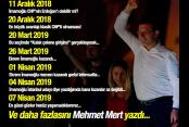 Bir yıl önce, bir yıl sonra Türkiye...