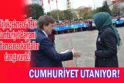 Türkiye HABERDAR'dan öğrendi!