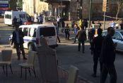 Bursa'da bombalı saldırı