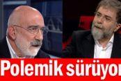 Ahmet Altan'dan Ahmet Hakan'a yanıt
