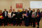 Büyükçekmece Belediye Meclisi Aralık ayı birinci oturumunu gerçekleştirdi