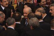 Devlet Bahçeli'den 'koalisyon' açıklaması
