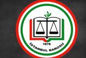 İstanbul Barosu'ndan Dündar ve Gül'ün tutuklanmasına tepki