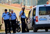 Beylikdüzü'nde polis merkezine silahlı saldırı düzenlendi.