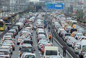 İstanbullu sürücüler dikkat!