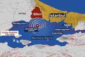 İstanbul depremi sonrası kritik 7 dakika: Tsunamide neler yapılmalı