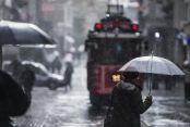 Marmara'nın doğusu için yağış uyarısı
