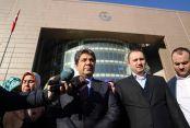 Başkan Göksu, Kılıçdaroğlu'na suç duyurusunda bulundu