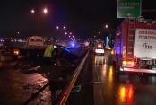 Esenyurt'ta Trafik Kazası: 1 Ölü, 3 Yaralı