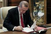 Erdoğan'dan 24 kanuna onay