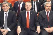 AK Parti 16'ncı kuruluş yıl dönümü etkinliğine Abdullah Gül de katılacak mı?
