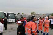 Avcılar Belediyesi'nde işçi kıyımına karşı direniş devam ediyor