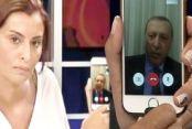 Hande Fırat, Darbe Girişimi Gecesi Yaşananları Anlattı