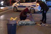 İstanbul'da çifte infaz! öldürüp sokağa attılar