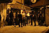 İstanbul'da Özel Harekatçılarla Şafak Operasyonu
