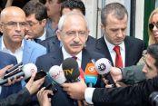 Kılıçdaroğlu'dan Erdoğan'a çağrı