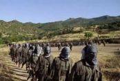 PKK  Karadeniz'e de yöneldi
