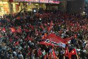 CHP'nin İstanbul oylarında son bir yılda büyük artış