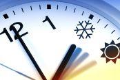 Sürekli Yaz Saati Uygulaması Torba Yasaya Eklendi! Artık Top Mecliste