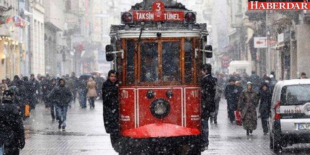 Uzman isimden İstanbul yorumu: Kış böyle geçecek
