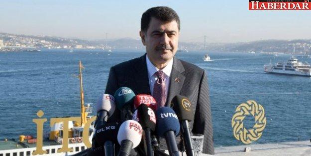 Vali Vasip Şahin'den 'yılbaşı' açıklaması