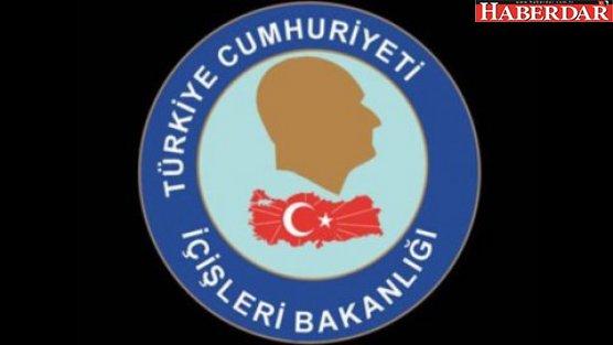 Valiler Ankara'ya çağırıldı!