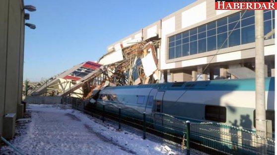 Valilik acı haberi verdi... Tren kazasında ölü sayısı arttı